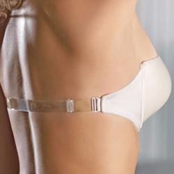Áo ngực dây lưng trong suốt bảng dây nhỏ