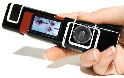 Nokia 7280 chính hãng