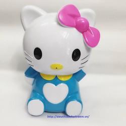 Đồ chơi mèo Hello Kitty biết hát, biết kể chuyện