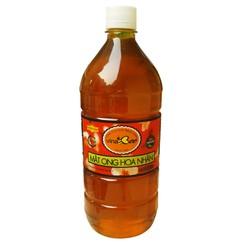 Mật ong hoa nhãn đặc biệt vinabee Chai pet 1400g