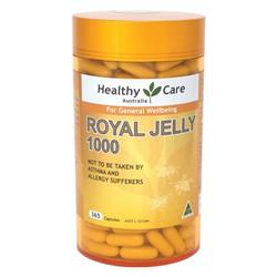 sữa ông chúa royal jelly 365 viên
