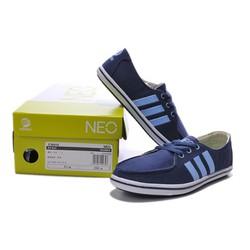 Giày đi bộ nam NEO siêu nhẹ tạo cảm giác không bó chân NEW