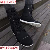 Giày Boot Nam NEW 2016  - GN72