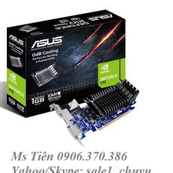 Card VGA ASUS EN210 SILENT DI 1GD3 V2