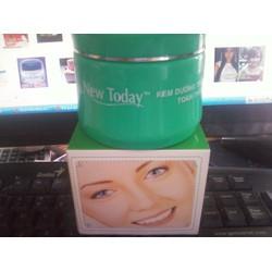 Kem dưỡng thể Ốc sên New Today xanh lá