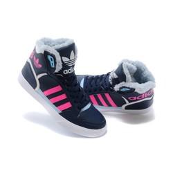 Giày cao cổ với thiết kế kiểu dáng thời trang thể thao mới 2016