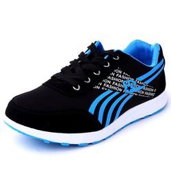 Giày thể thao nữ cho cô nàng năng động PK01