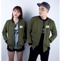 áo khoác bomber 5 sọc