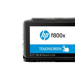 PP chính hãng: Cam hành trình HP F800X wifi+cảm ứng, tặng thẻ 32G