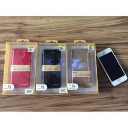 Bao da cho iphone 5