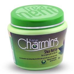 Hấp dầu Kanac Charming
