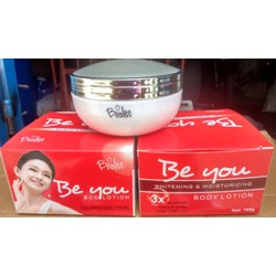 KEM BODY LOTION TRẮNG DA BE YOU