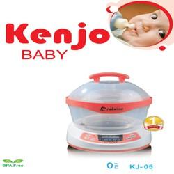 Máy tiệt trùng, hâm nóng, chế biến thức ăn Kenjo-KJ05
