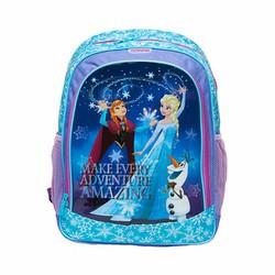 Ba lô 2 ngăn Frozen Elsa and Anna American Tourister