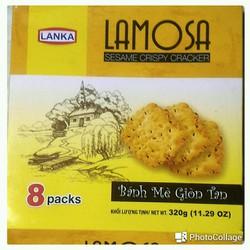 Banh me LAMOSA 320g