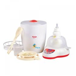 Máy tiệt trùng,hâm sữa và chế biến thức ăn Kenjo Baby KJ-06