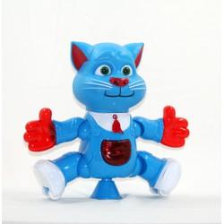 mèo tôm biết hát nhảy