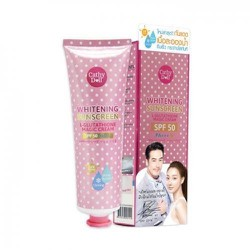 Kem chống nắng Cathy Doll Magic Cream