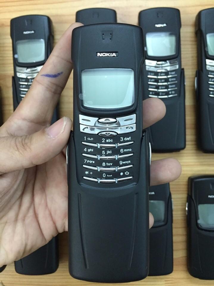 Điện thoại Nokia 8910i chính hãng 3
