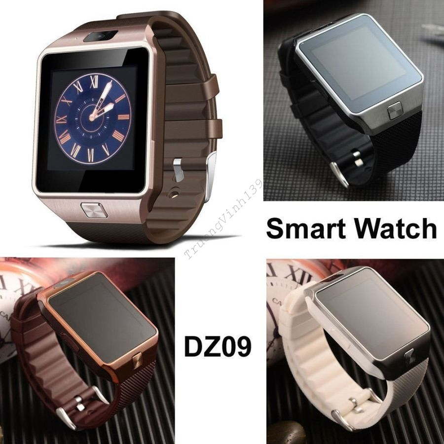 Đồng hồ thông minh 7
