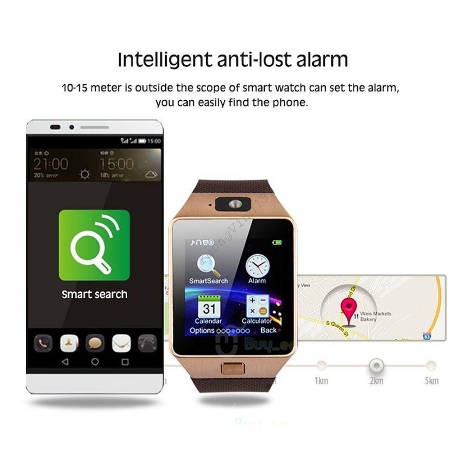 Đồng hồ thông minh 10