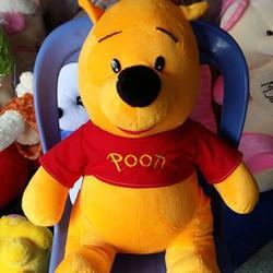 Gấu Pooh nhồi bông