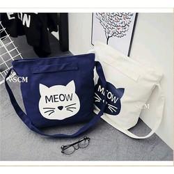 Túi xách đeo chéo đi học đi chơi