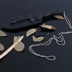 Móc khóa dao fulltang Timberline