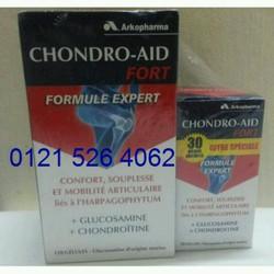 glucosamine -viên xương khớp