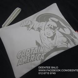 Túi Marvel xách tay cực chất