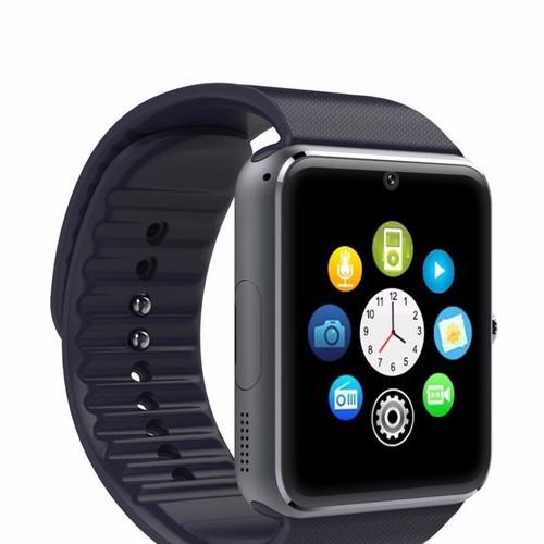 Đồng hồ thông minh Smartwatch GT08 đen - 4037879 , 3756711 , 15_3756711 , 289000 , Dong-ho-thong-minh-Smartwatch-GT08-den-15_3756711 , sendo.vn , Đồng hồ thông minh Smartwatch GT08 đen