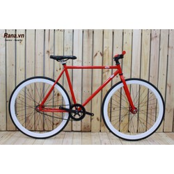 Fixed Gear CB25