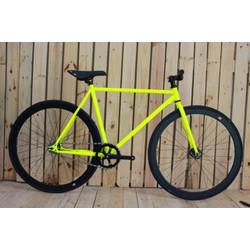 xe đạp fixed gear cb13