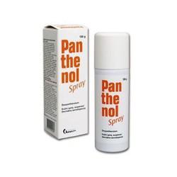 Xịt bỏng Pathenol spray Đức