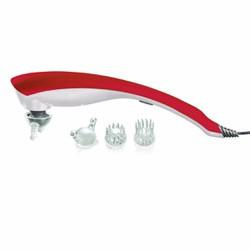 Máy massage cầm tay 3 đầu chức năng Gintell