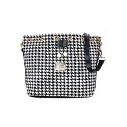Túi xách thời trang caro