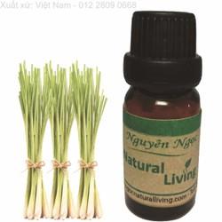 XO012 - Tinh dầu sả chanh Việt Nam - 10ml - Lemongrass