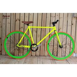 xe đạp fixed gear cb32