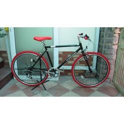 Xe đạp Myseason X009