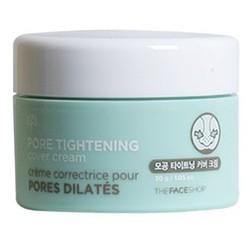 Kem dưỡng se khít lỗ chân lông Pore Tightening Cover Cream