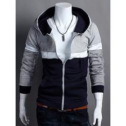 Áo khoác 3 màu thu đông dành cho bạn nam TD20