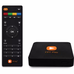 Android smart FPT Play TV Box internet truyền hình FPT
