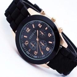 Đồng hồ Geneva mẫu mới