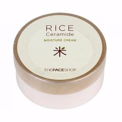 Kem dưỡng gạo Rice Ceramide Moisture Cream