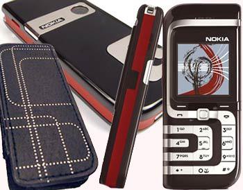 Nokia 7260 1