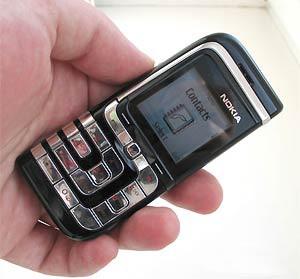 Nokia 7260 2
