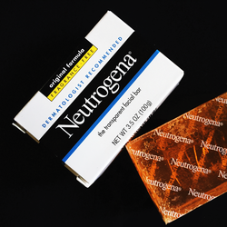 Xà bông cho da mặt Neutrogena Original Formula Bar Soap