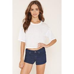 Quần Denim shorts nữ hãng Forever21 - hàng nhập Mỹ