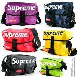 Tui đeo cheo Supreme
