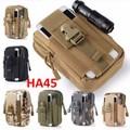 Túi đeo hông thời trang quân đội  - HA45